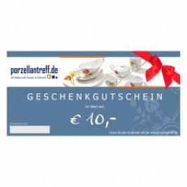 Gift Vouchers Voucher of 10 Euro