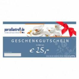 Gift Vouchers Voucher of 25 Euro