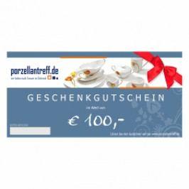 Gift Vouchers Voucher of 100 Euro