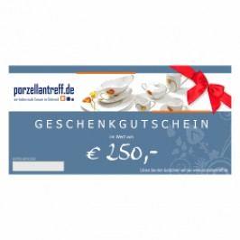 Gift Vouchers Voucher of 250 Euro