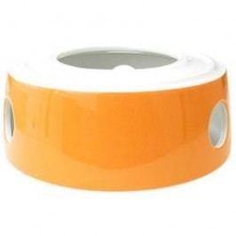 Arzberg Tric orange Pot warmer