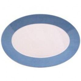 Arzberg Tric Blue Oval Platter 38 cm