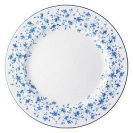 Arzberg Form 1382 Blue Blossoms (Blaublüten) Charger Plate / Underplate 31 cm