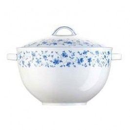 Arzberg Form 1382 Blue Blossoms (Blaublüten) Tureen 2.65 L