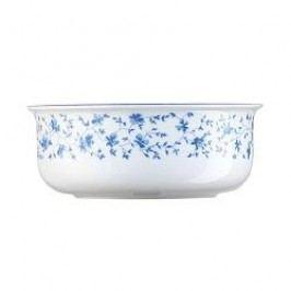 Arzberg Form 1382 Blue Blossoms (Blaublüten) Round Bowl 22 cm
