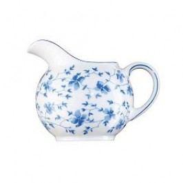 Arzberg Form 1382 Blue Blossoms (Blaublüten) Creamer 2 persons (0.12 L)