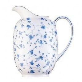 Arzberg Form 1382 Blue Blossoms (Blaublüten) Jug 1.25 L