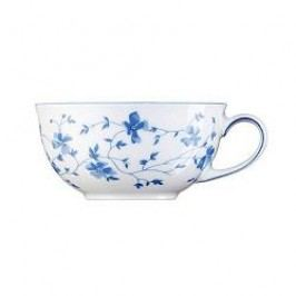 Arzberg Form 1382 Blue Blossoms (Blaublüten) Tea Cup Small 0.13 L