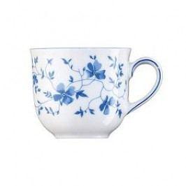 Arzberg Form 1382 Blue Blossoms (Blaublüten) Mocha / Espresso Cup 0.10 L