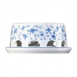 Arzberg Form 1382 Blue Blossoms (Blaublüten) Pot Warmer 2 pcs
