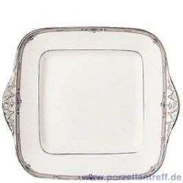 Wedgwood Amherst Pie Plate Square 27 cm