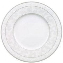 Villeroy & Boch Gray Pearl Bread and Butter Plate 18 cm
