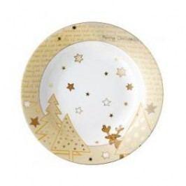 Arzberg Santa´s Reindeer Christmas Bowl 30 cm