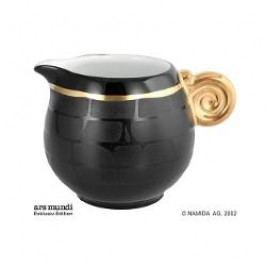 Königlich Tettau Hundertwasser Espresso Edition Creamer Small