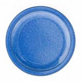 Friesland Ammerland Blue Breakfast Plate / Soup Cup Saucer 19 cm
