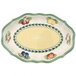 Villeroy & Boch French Garden Pickle dish / gravy boat saucer 24 cm