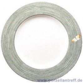 Wedgwood Sarah´s Garden Dinner Plate Green 27 cm