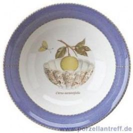 Wedgwood Sarah´s Garden Dessert Bowl Blue 18 cm