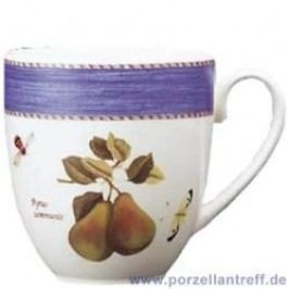 Wedgwood Sarah´s Garden Mug with Handle Blue 0.5 L