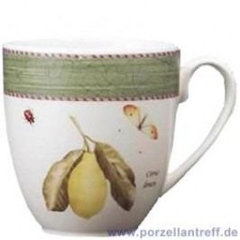 Wedgwood Ceramics Sarah´s Garden Mug with Handle Green 0.5 L