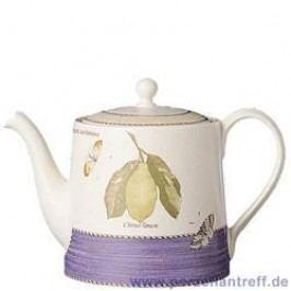 Wedgwood Sarah´s Garden Tea Pot Blue 1.2 L