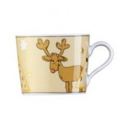 Arzberg Santa´s Reindeer Coffee Cup 0.21 L