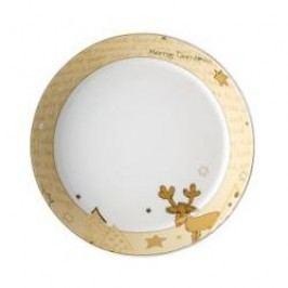 Arzberg Santa´s Reindeer Soup Plate 21 cm