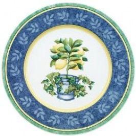 Villeroy & Boch Switch 3 Breakfast Plate Corfu 21 cm