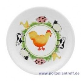 Arzberg Farm Animals Breakfast Plate 20 cm