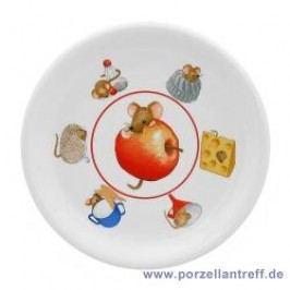 Arzberg Kitchen Mouse Breakfast Plate 20 cm