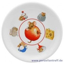 Arzberg Kitchen Mouse Dinner Plate 26 cm