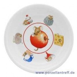 Arzberg Kitchen Mouse Soup Plate 21 cm