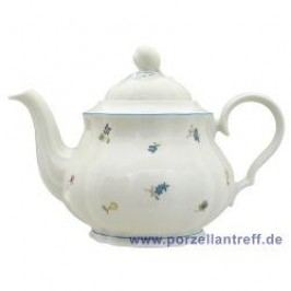 Seltmann Weiden Marie-Luise Scattered Blooms Tea Pot 6 persons