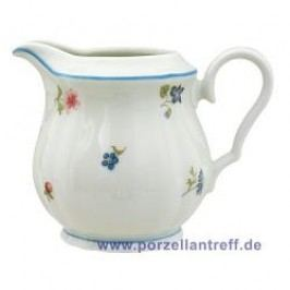 Seltmann Weiden Marie-Luise Scattered Blooms Creamer 6 persons