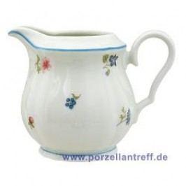 Seltmann Weiden Marie-Luise Scattered Blooms Creamer 6 persons