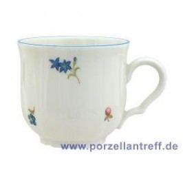 Seltmann Weiden Marie-Luise Scattered Blooms Mocha Cup 0.09 L