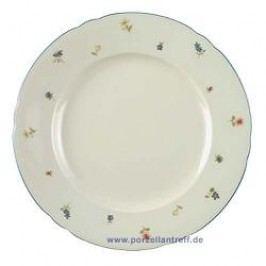 Seltmann Weiden Marie-Luise Scattered Blooms Plate Flat 30 cm