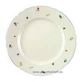 Seltmann Weiden Marie-Luise Scattered Blooms Dinner Plate 27 cm
