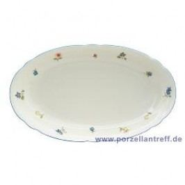 Seltmann Weiden Marie-Luise Scattered Blooms Pickle Dish 24 cm