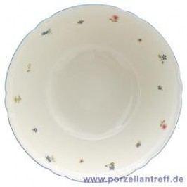 Seltmann Weiden Marie-Luise Scattered Blooms Round Bowl 25 cm