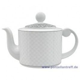 Seltmann Weiden Holiday Palm Beach Tea Pot 6 persons