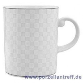 Seltmann Weiden Holiday Palm Beach Mug with Handle 0.25 L
