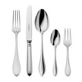 Robbe & Berking Navette Table Set 30 pcs 150 g silver plated