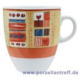 Seltmann Weiden Termoli Mug with Handle 0.40 L