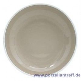 Arzberg Profi Linen Soup Plate 22 cm