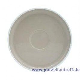 Arzberg Profi Linen Mocha / Espresso Saucer 13 cm