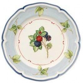 Villeroy & Boch Cottage Breakfast Plate 'Blue Fond' 21 cm