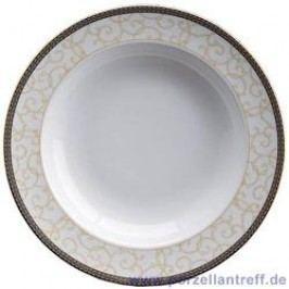 Wedgwood Celestial Gold Soup Plate 23 cm