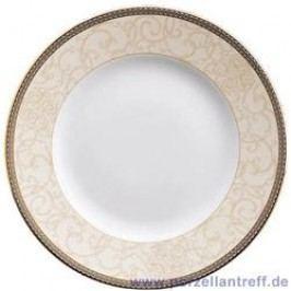 Wedgwood Celestial Gold Round Platter 34 cm