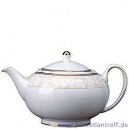 Wedgwood Celestial Gold Tea Pot 0.80 L